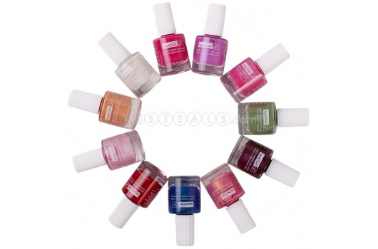 13 best VOC free kids natural nail polish images on Pinterest ...