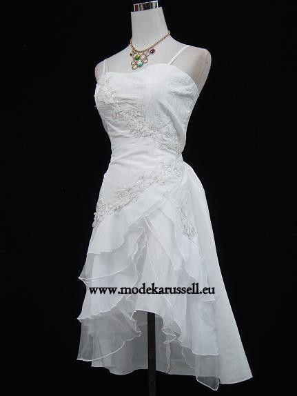 Abendkleid Brautkleid 2017 Zafira