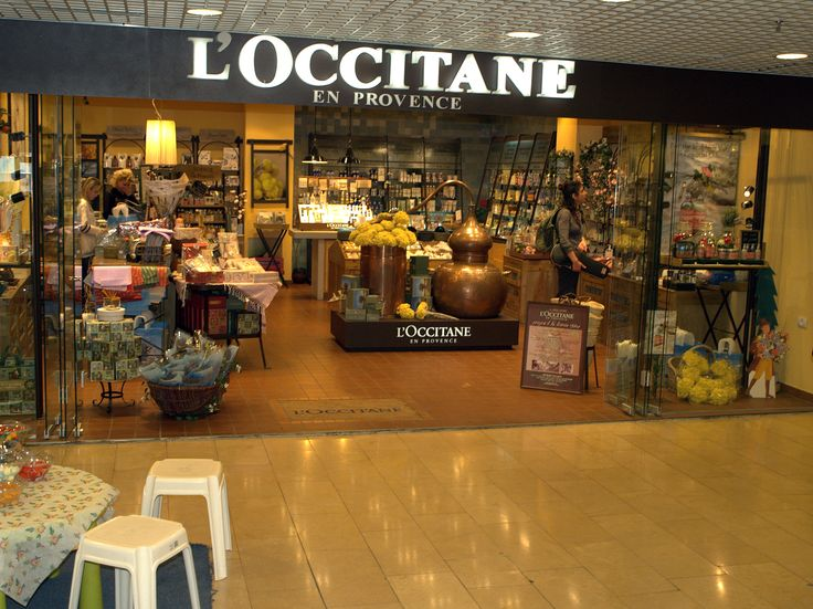 L'occitane products I trust and love
