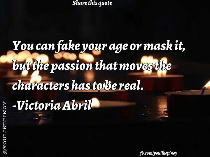 passion fake