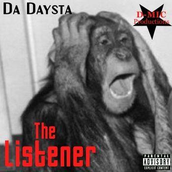 Studio album from UK Hip-Hop underground mainstay Daysta