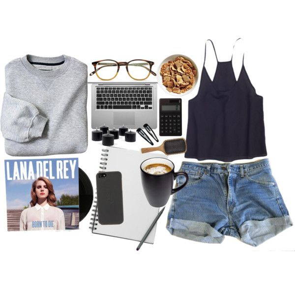 study outfit 3