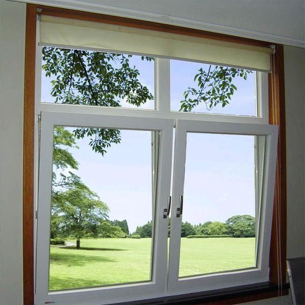 german windows are so clever ... they can open on bottom or side hinges, and the two-paned variety are in individual frames that can be opened separately for cleaning.