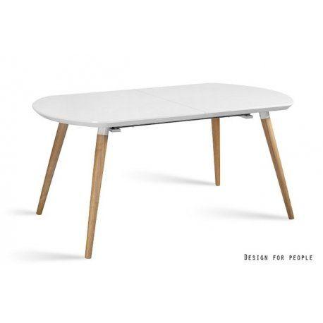 Jídelní stůl Helena bílý