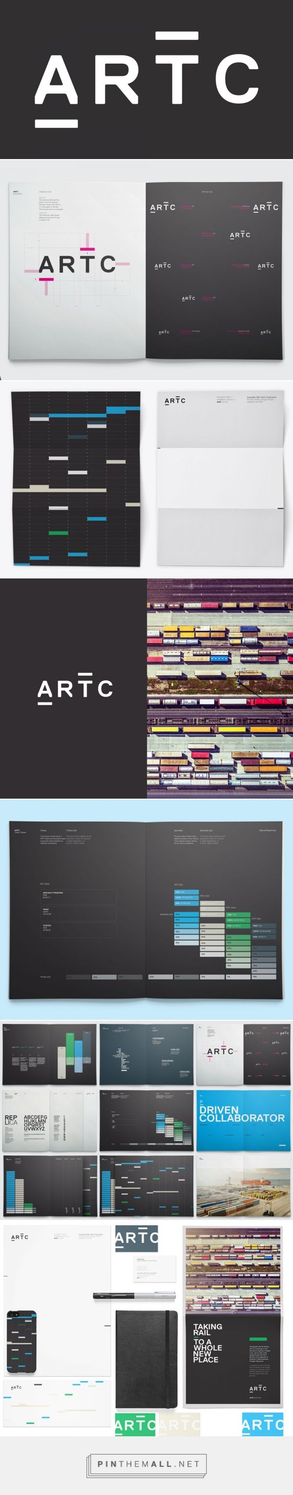 what is the best brand of kitchen knives new logo and identity for artc by moon branding identity 28084
