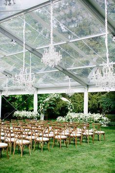 Open air wedding cer mccormick weddings wedding decoration open air wedding cer mccormick weddings junglespirit Image collections