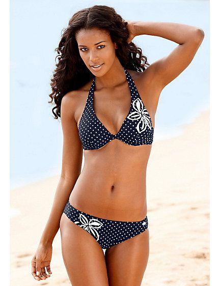 Venice Beach - Bügel-Bikini, Venice Beach rot im Heine Online-Shop kaufen