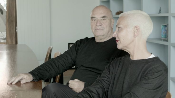 In Residence: Doriana and Massimiliano Fuksas. Husband-and-wife team behind Rome-based architects Fuksas are the latest subject of the In Residence series on NOWNESS
