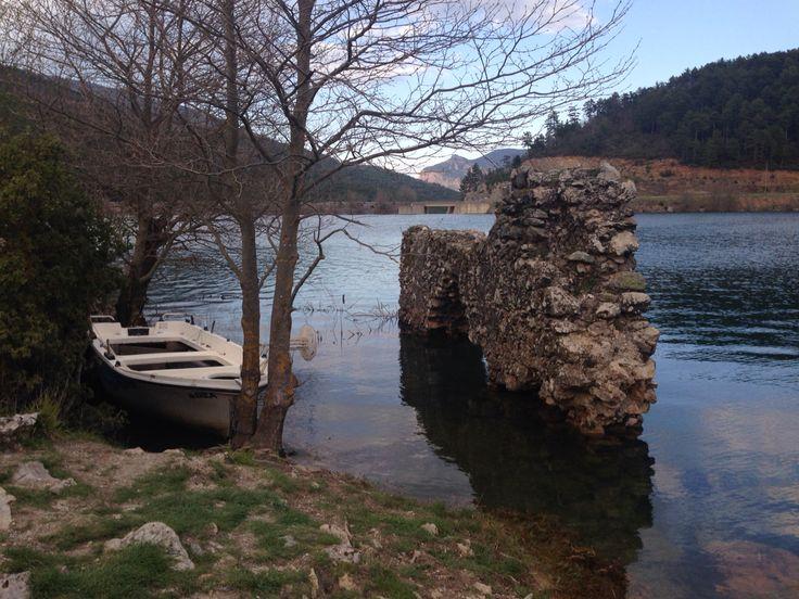 Lake doxa-Feneos