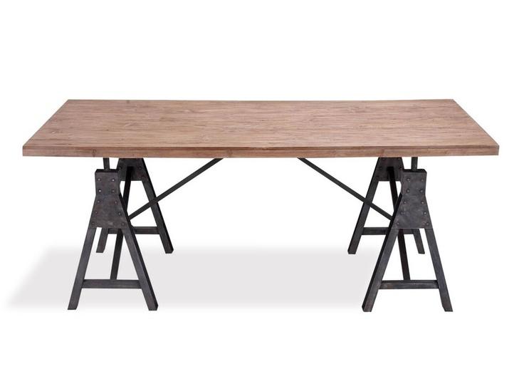 Furniture Legs Edinburgh 10 best industrial table legs images on pinterest | industrial