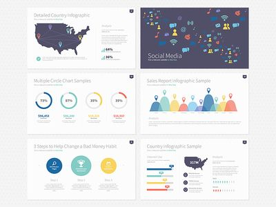 How To how to make an infographic with powerpoint : 1000+ images about PPT Design on Pinterest | Steve jobs, Decks and ...