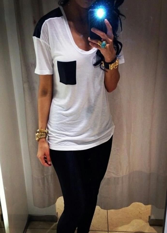 that shirt <3