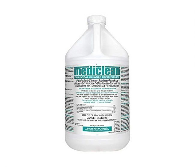 The Best Disinfectant Sprays Cleaners And Wipes For The Whole Home In 2020 Disinfectant Spray Spray Disinfecting Wipes