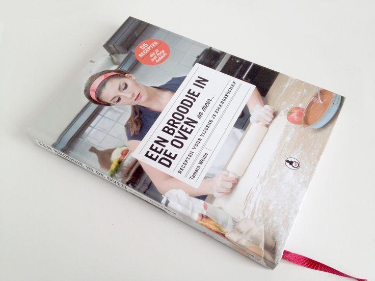 KOOKBOEK grafisch ontwerp, boek