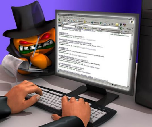 10 Tell Tale Signs of spyware and adware infection | Security Tips and Trick