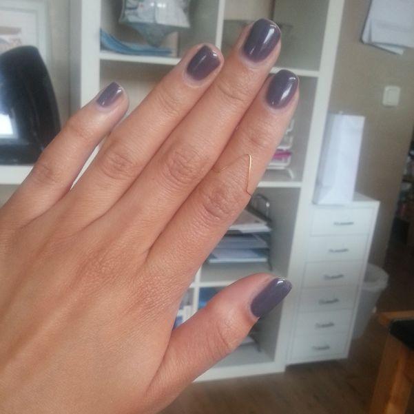 N°67 Dusty Purple