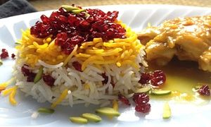 Top five Persian restaurants in London | Life and style | The Guardian