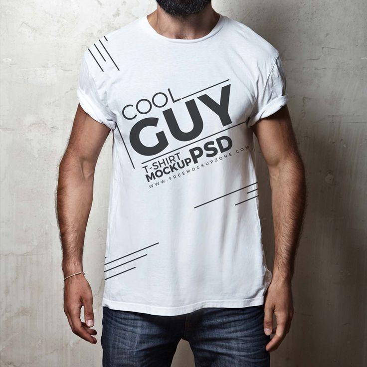 Free Male T Shirt Mockup Fashion Meets Usefulness Tshirt Mockup Fashion Tshirt Mockup Shirt Mockup T Shirt
