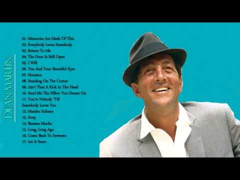 Dean Martin Greatest Hits || Dean Martin Collection