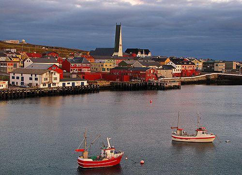Port of Vardoe | Flickr - Photo Sharing!