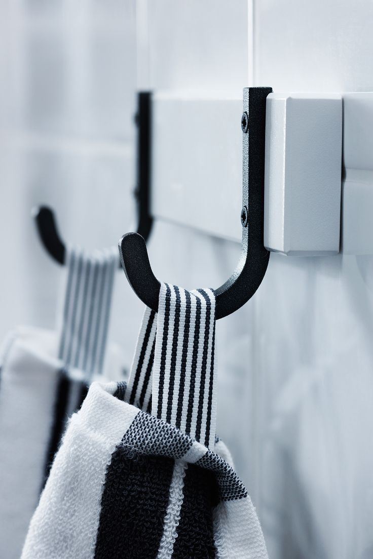 Ikea bathroom towels - Did You Know That All Ikea Towels Have A Loop Sewn Into Them For Easy Hanging