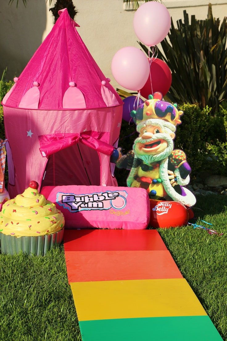 Best 198 Seven is so sweet birthday party ideas images on Pinterest ...