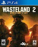 Wasteland 2: Director's Cut - PlayStation 4, Multi
