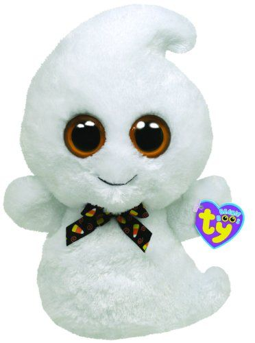 Ty Boo Buddies Phantom - Ghost TY Boo Buddies http://www.amazon.com/dp/B0058VCVHG/ref=cm_sw_r_pi_dp_3MaVtb0Q59BD3TM0