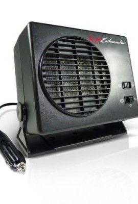 Schumacher-1224-12V-235W150W-Ceramic-Heater-and-Fan-0