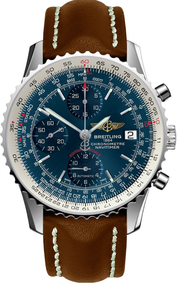 Breitling Navitimer Heritage A1332412/C942-437X