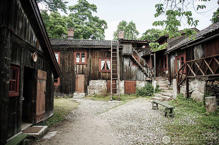 Travel – Luostarinmäki, Turku » Krista Keltanen Blog