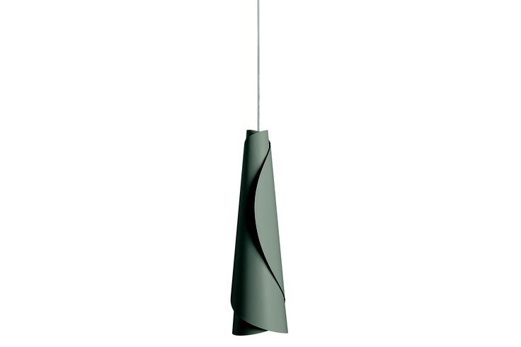 Maki Suspension Lamp from Space Furniture