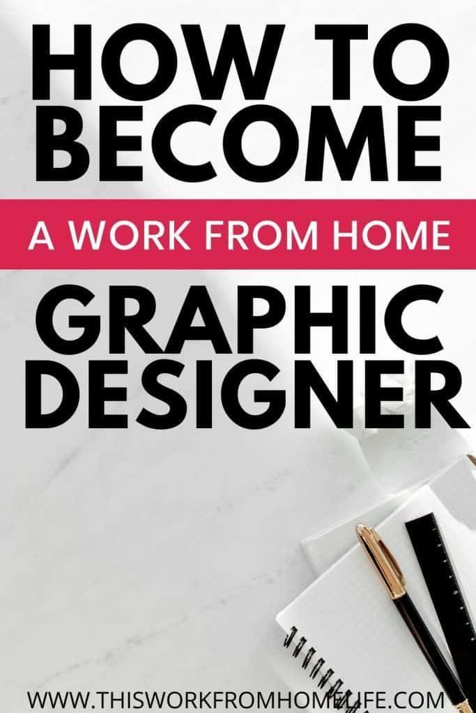 How To Become A Graphic Designer Without A Degree In 2020 Graphic Design Jobs Graphic Design Business Online Graphic Design Course