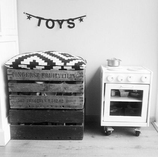 #Wordbanner #tip: #toys - Buy it at www.vanmariel.nl - € 11,95