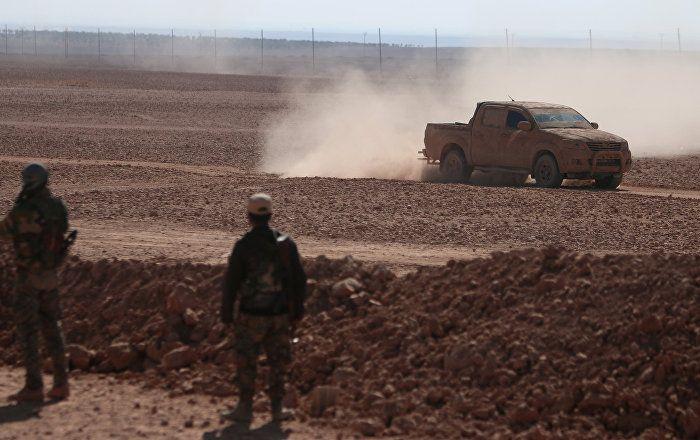 """Die Offensive der Demokratischen Kräfte Syriens auf die IS-Hochburg Rakka unter der Führung der USA ist ein strategischer Fehler mit weitreichenden Konsequenzen für die kurdische Bevölkerung in Syrien. Das sagte Osmar Osi, Vorsitzender der Initiative Kurdistan und Abgeordneter im syrischen Parlament, der Tageszeitung """"Al-Watan""""."""