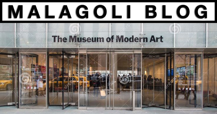 On October 1, the Museum of Modern Art in New York (MoMA) will present its second-ever exhibition about clothing.  Read more about it on #MalagoliBlog: http://blog.malagoli.ro/en/2017/07/21/moma-gets-into-fashion/  #Blog #Fashion #MoMA