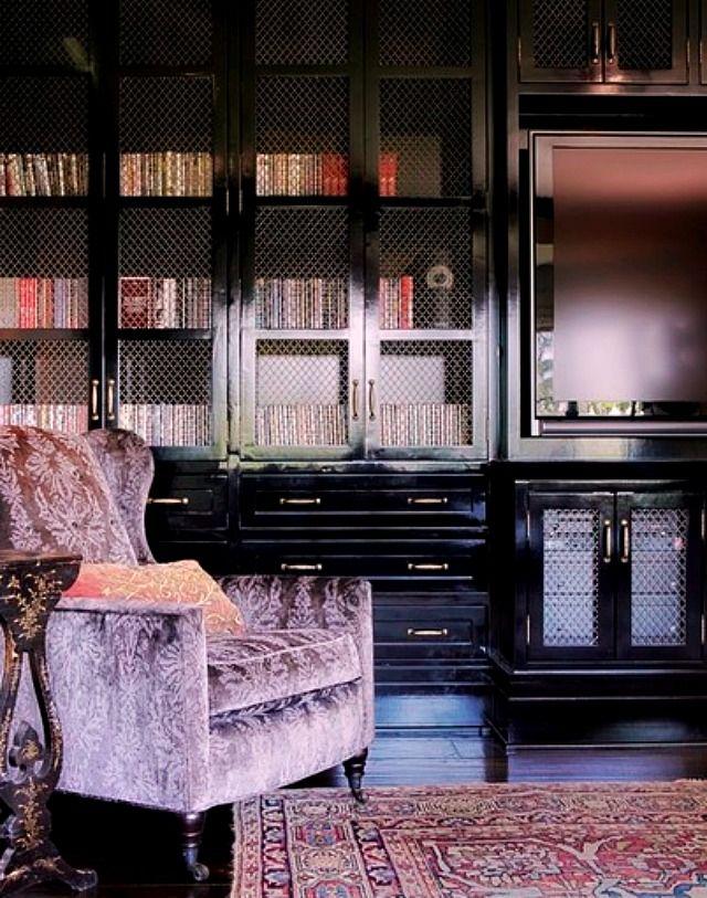 27 besten Kitchen glass cabinets Bilder auf Pinterest | Home depot ...
