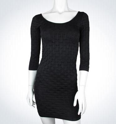 Hilda Column Dress - Save 75% - Just $19