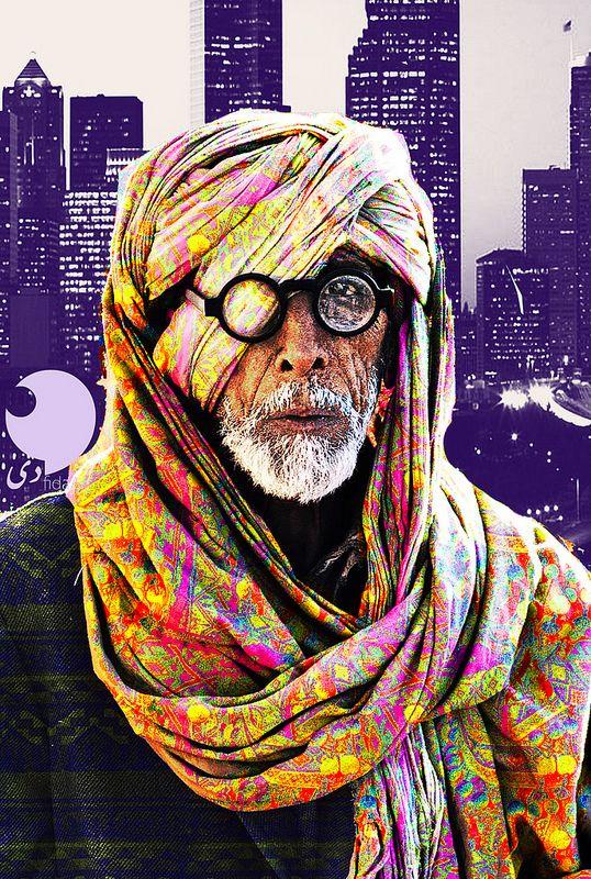 {al.arte.magazine} » Fida Art: Saudi Pop Art