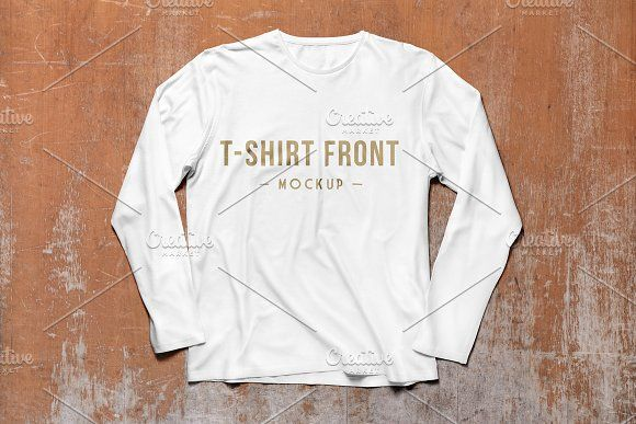 Download Long Sleeve T Shirt Mockups Psd Shirt Mockup Tshirt Mockup Long Sleeve Shirts