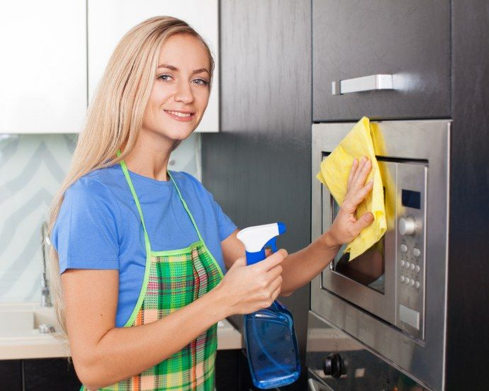 5 #Spring #Cleaning #Hacks that Will Save Your Life