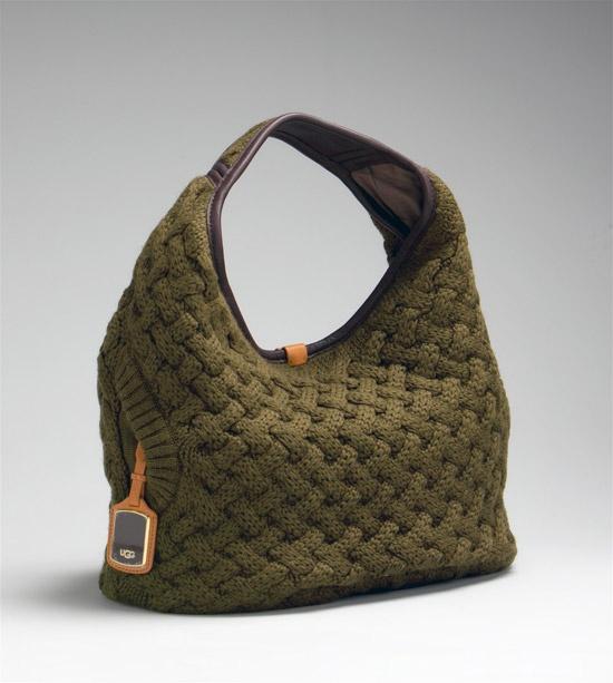 UGG - like a cozy sweater