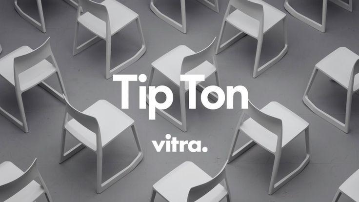 Vitra: Tip Ton Chair on Vimeo