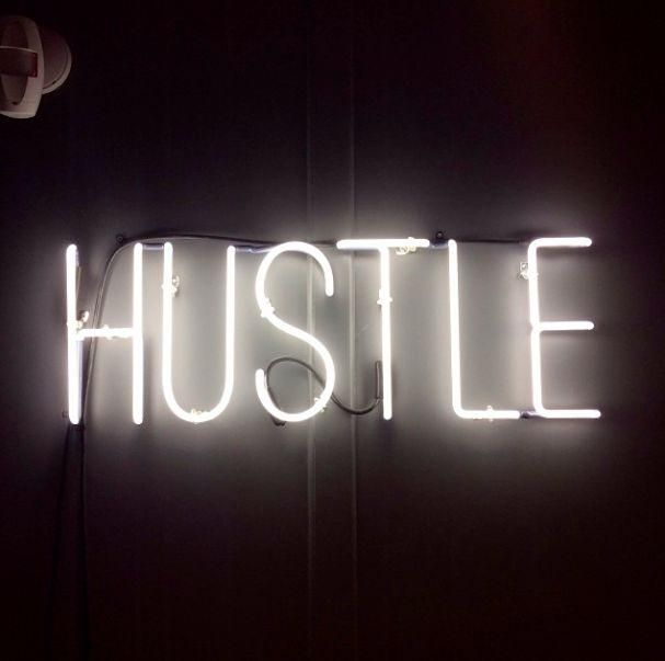 Hustle / WeWork Bryant Park