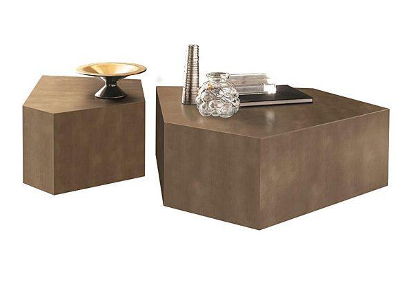 Aldo Coffee Side Table - Property Furniture