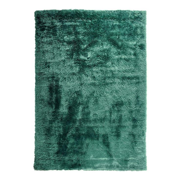Tapijt Cuneco II - groen