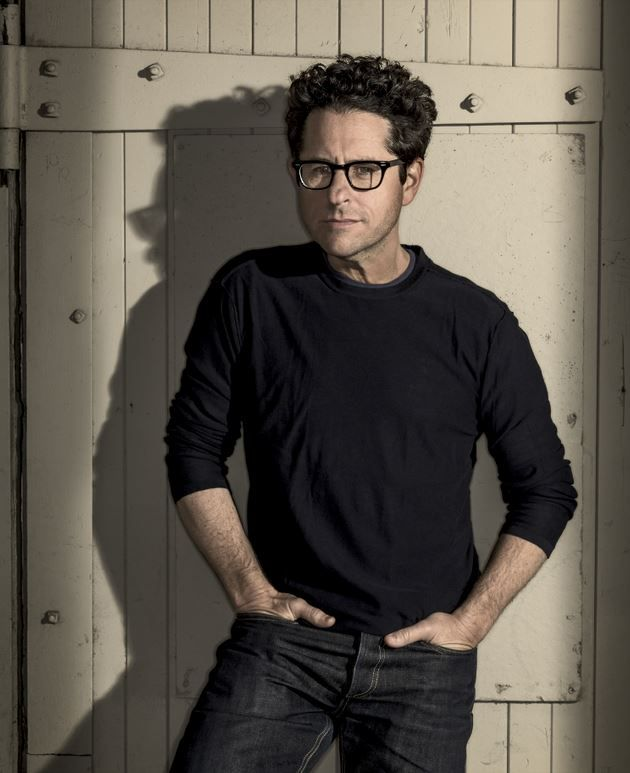 Superfan J.J. Abrams on directing The Force Awakens - Interview