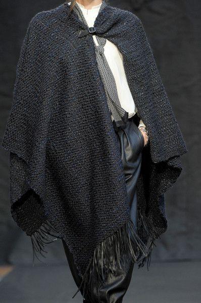 Hermès Fall 2012 - Details