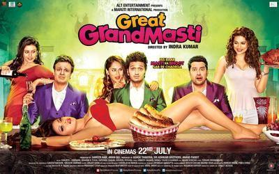Great Grand Masti (2016) Full Movie Download Hd Censor Copy