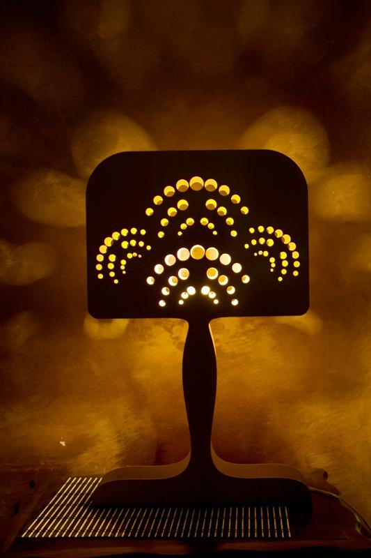 desk lamp by #Lamidea